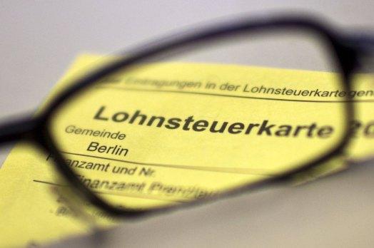 Lohnsteuerkarte-2010